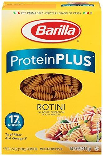 Barilla Protein Plus Rotini Pasta