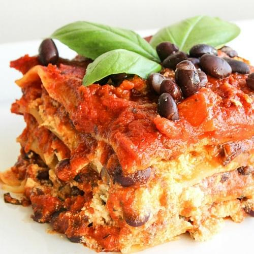 18 Luscious Lasagna Recipes: Theme Night Ideas