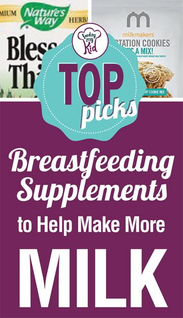 Top Picks Breastfeeding Supplements to Help Make More Milk - The benefits of breastfeeding are immeasurable. Breast milk carries essential nutrients and loads of antibodies to ward off diseases in newborns. Burning up to 500 calories per day and being completely free of cost are only a few of the greatest perks for us moms.