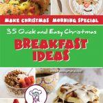 35 Quick and Easy Christmas Ideas