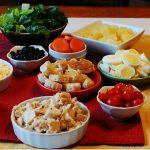 Dinner Salads, Kids And Dressings