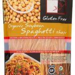 Explore Asian Organic Soybean Pasta, Spaghetti Shape