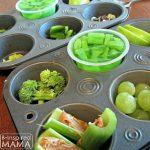 Green Food Taste Testing