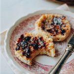 Homemade Multigrain English Muffins