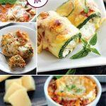 18 Luscious Lasagna Recipes: Theme Night Ideas