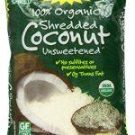 Let's Do Organic Unsweetened Coconut Shredded