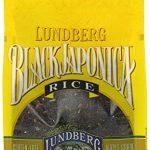 Lundberg Eco-Farmed Gourmet Black Japonica Field Blend Rice
