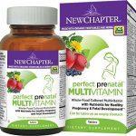 New Chapter Perfect Prenatal Multi Vitamin