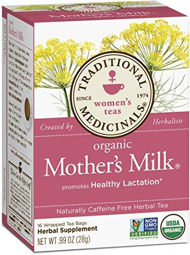 Traditional Medicinals Organic Mother's Milk Tea