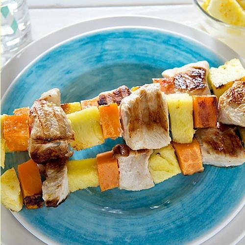 Turkey Kebab Recipe