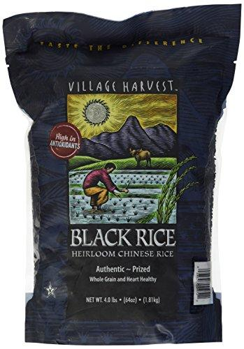 Village Harvest Heirloom Chinese Black Rice