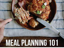31 Theme Night Ideas: Meal Planning 101