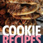 21 Cookie Recipes 736px x 2748