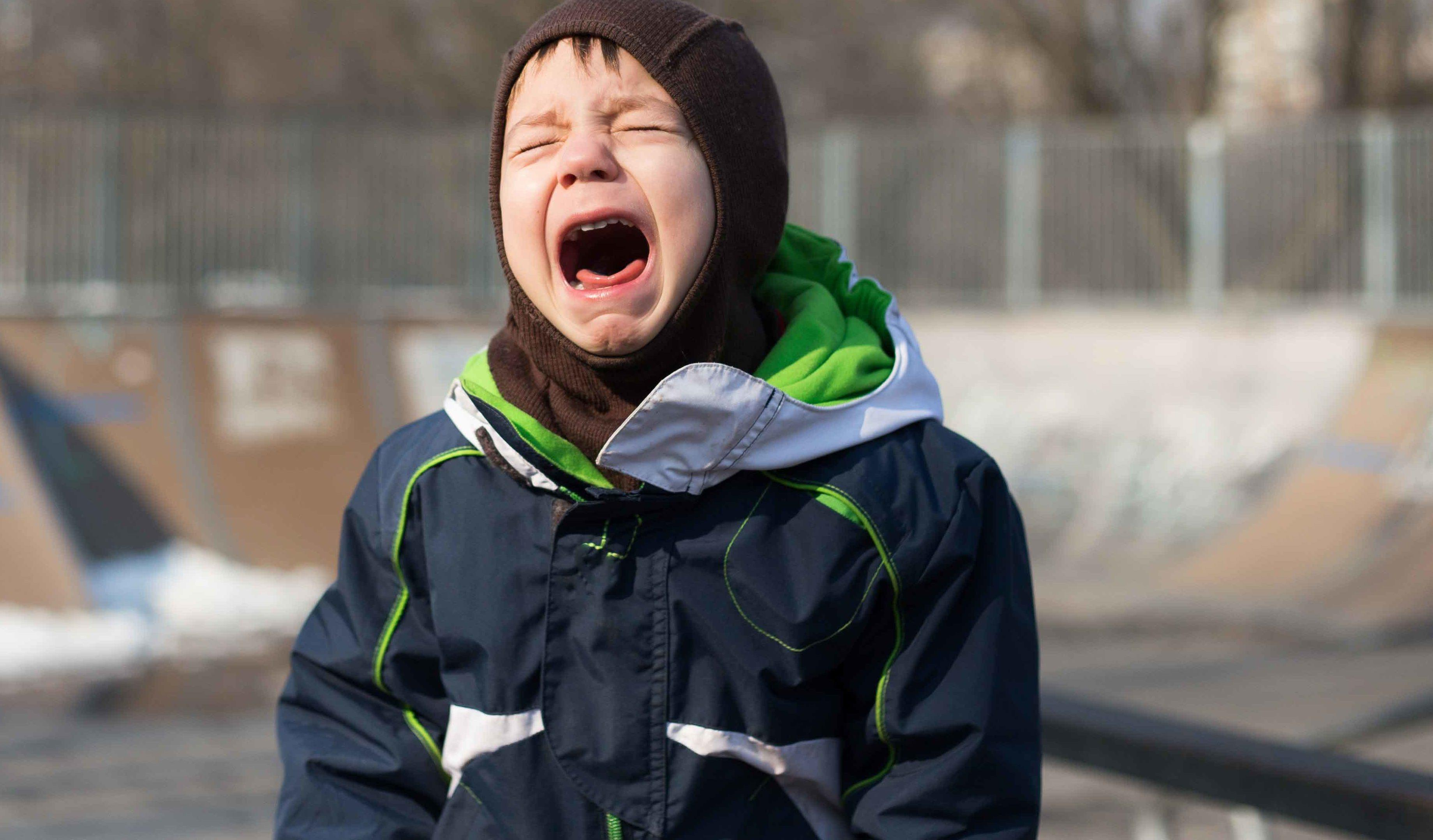 Why Do Foods Cause Tantrums or Mood Swings in Kids?