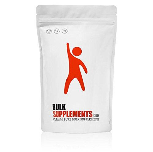 BulkSupplements Pure Chlorella Blue-Green Algae Powder (100 grams)