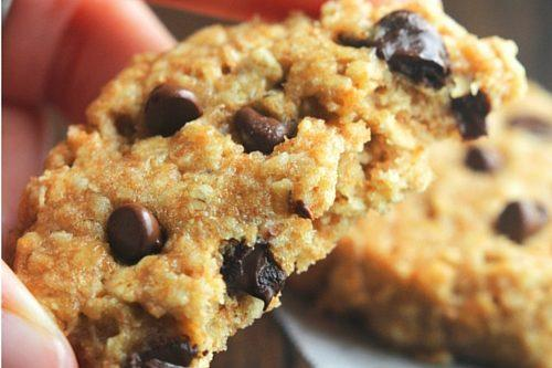 21 Simple Oatmeal Cookie Recipes