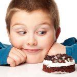Diets for Kids Don't Reward with Food