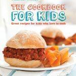 cookbooks for kids