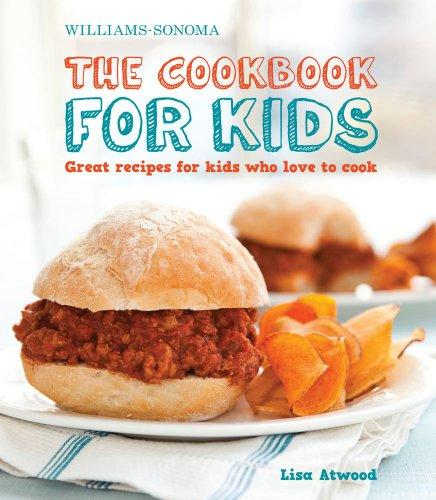 Top Picks: Cookbooks for Kids