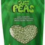 Just Tomatoes Just Peas Large Pouch (Pack of 2)