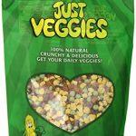 Just Tomatoes Just Veggies Large Pouch (Pack of 2)