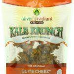 Kale Krunch, Quite Cheezy, 2.2 Ounce