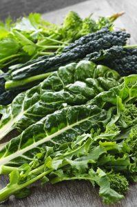 Kale Superfood for Kids