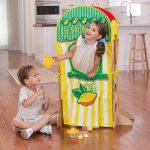Playhouse Kits: Lemonade/Ice Cream – Learning Tower Add-On – To Be Used with The Original Learning Tower – Learning Tower Sold Separately