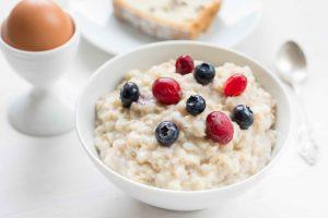 Oatmeal Superfood for Kids