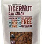 Organic Raw Tigernuts, 5 oz