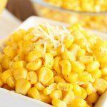 Parmesan Ranch Corn