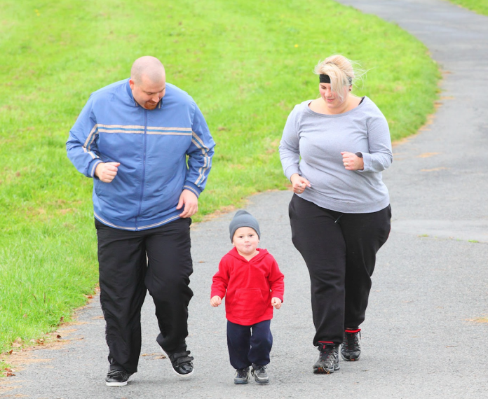 How Exercise Contributes to Childhood Obesity