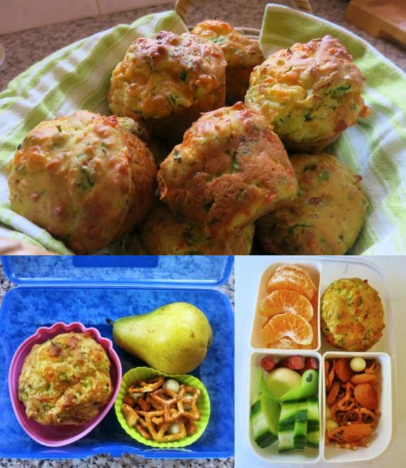34 Perfect Preschool Lunch Ideas
