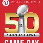 Top 22 Pinterest Game Day Superbowl Recipes!