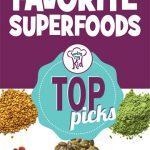 Top Pick Superfoods