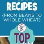 Top Picks 30+ Healthy Pasta Recipes Beans to Whole Wheat  short-2