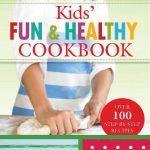 Top Picks: Cookbooks for Kids