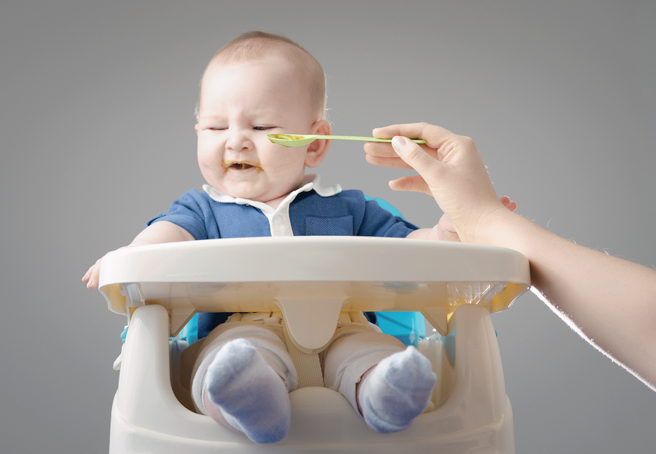 Why Kids Don't Eat: What is Dysphagia?