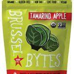Wonderfully Raw Organic Tamarind Apple Brussel Bytes, 2 Ounce – 6 per case