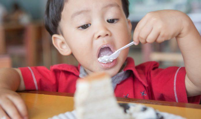 I teach parents that having dessert rules conditional by eating the healthy stuff is actually a counter-productive strategy. Find out why!