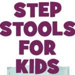 step-stools-for-kids