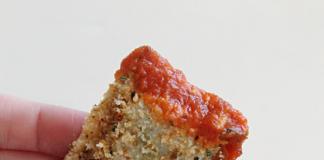 Baked Breaded Ravioli