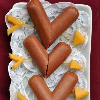 Cupids Heart Dogs