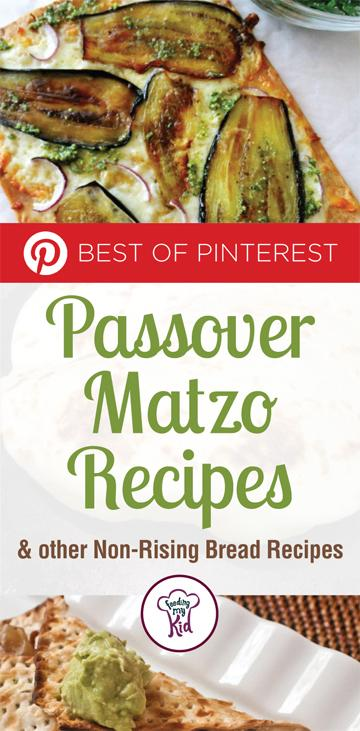 Find the perfect passover bread recipes. Feeding My Kid is a great website for parents and nutrition buffs alike, filled with healthy recipes and ways to live a nutritious, healthy life.