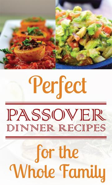 Perfect Passover Bread Recipes for the Whole Family - Passover is the celebration of the Jewish people's freedom from Egypt. It is a symbol of their strength, their endurance and their sacrifices. Like the traditions and ceremonies attributed with this holiday, their comes many traditional foods with it; these foods can be tantalizing to cook, esspecially if you only cook these dishes once a year.