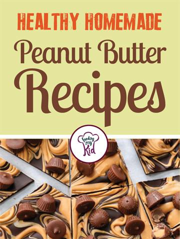 Healthy Homemade Peanut Butter Recipes - From salted Carmel peanut butter to no bake peanut butter popcorn. These are the perfect recipes for any lover of peanuts.
