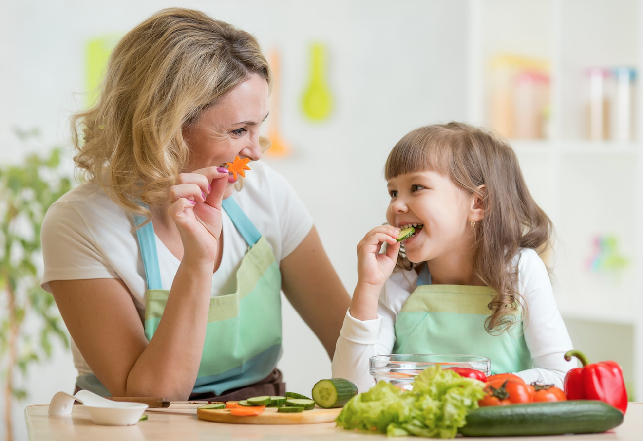 How to Get Your Picky Eater to Eat Healthier