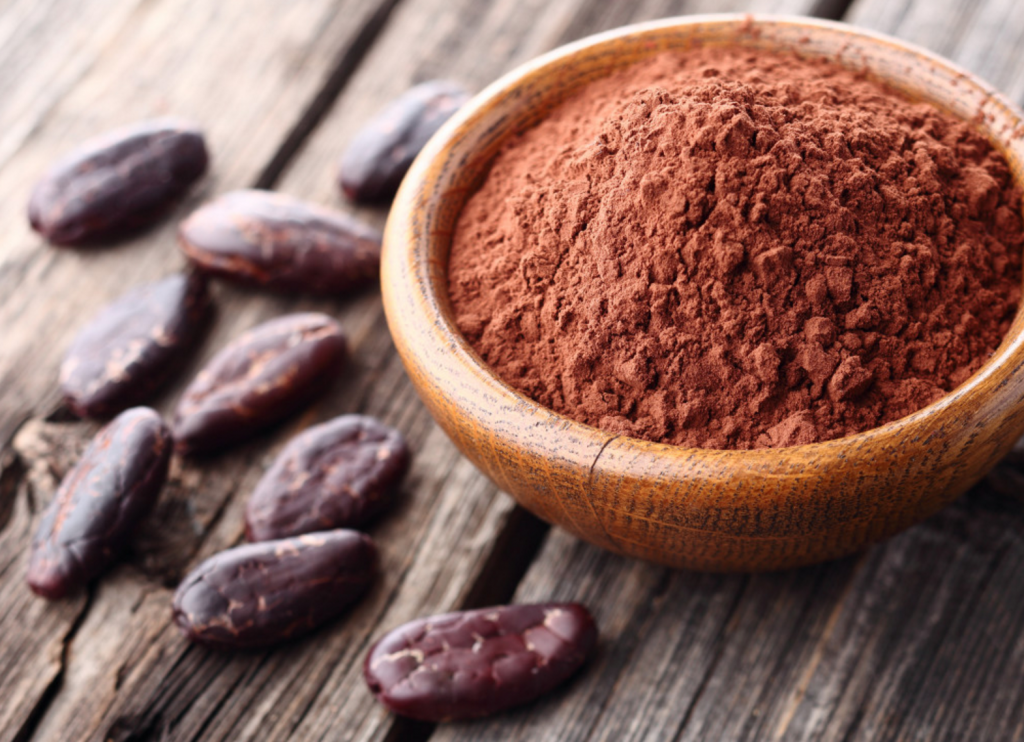 Cacao Powder Health Benefits