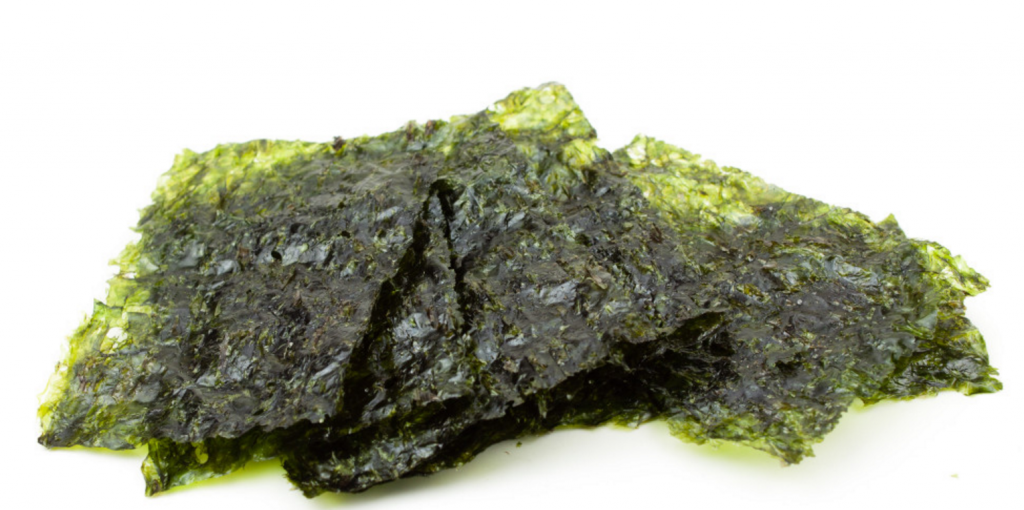 Seaweed Superfood