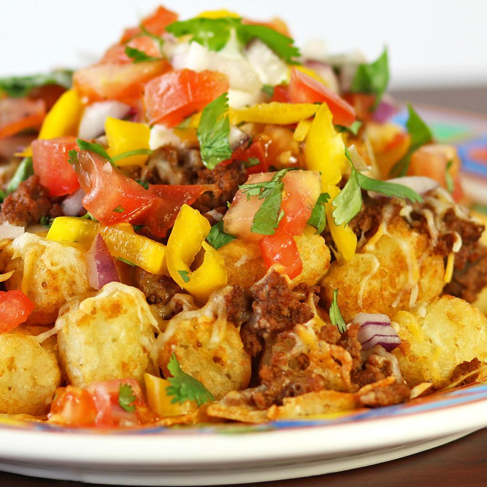 Ground Beef Recipes Perfect For Weeknight Dinners